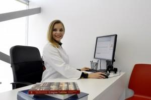 Gydytoja Jurate Leonaviciute (800x532)